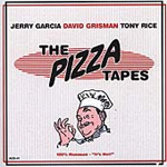 The Pizza Tapes (CD)