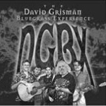 Produktbilde for The David Grisman Bluegrass Experience (USA-import) (CD)