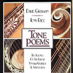 Produktbilde for Tone Poems (USA-import) (CD)