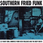 Southern Fried Funk (CD)