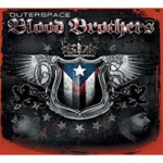 Bloodbrothers (CD)