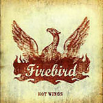 Hot Wings (CD)