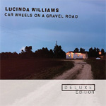 Car Wheels On A Gravel Road - Deluxe Edition (2CD)