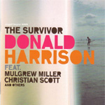 The Survivor (CD)