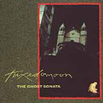 The Ghost Sonata (CD)