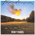 Holy Wars (CD)