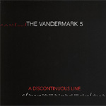A Discontinuous Line (CD)