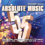 Absolute Music 55 (CD)