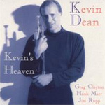 Kevin's Heaven (CD)