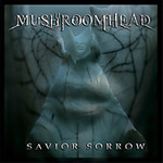 Savior Sorrow (CD)