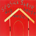 Dog House Music (CD)