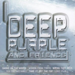 Deep Purple And Friends (2CD)