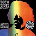 Both Sides (CD)