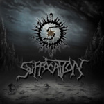 Suffocation (CD)