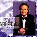 Laughter In The Rain: The Best Of Neil Sedaka 1974-1980 (CD)