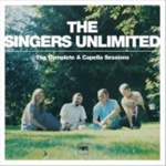 The Complete A Capella Sessions (2CD)