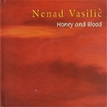 Honey And Blood (CD)