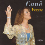 Vegere Reviens/Songs From Afghanistan (CD)