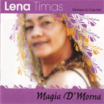 Magia D'Morna (CD)