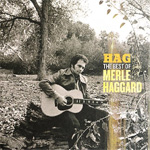 HAG: The Best Of Merle Haggard (CD)