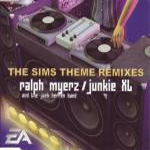 The Sims Theme Remixes (Maxi) (CD)