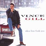 When Love Finds You (CD)