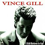 I Still Believe In You (CD)