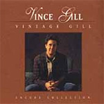 Vinatge Gill - The Encore Collection (CD)