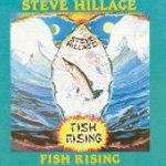 Fish Rising (CD)