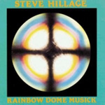 Rainbow Dome Musick (CD)