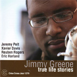 True Life Stories (CD)