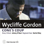 Cone' Coup (CD)