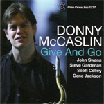 Give And Go (CD)