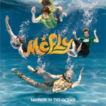 Motion In The Ocean (CD)