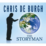 The Storyman (CD)