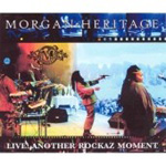 Live: Another Rockaz Moment (CD)
