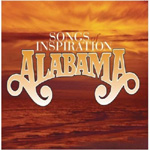 Songs Of Inspiration (CD)