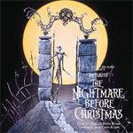The Nightmare Before Christmas - Special Edition (2CD)