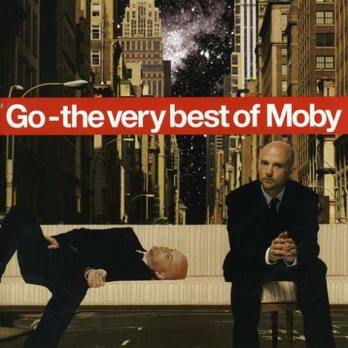 Go - The Very Best Of Moby - Limited Edition (m/DVD) (CD)