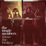 Those The Brokes (CD)