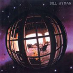 Bill Wyman (Remastered) (CD)