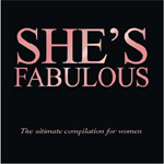 She's Fabulous - The Ultimate Compilation For Women (2CD)