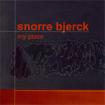 My Place (CD)