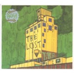 Lost Take (CD)