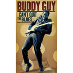 Can't Quit The Blues (3CD+DVD)