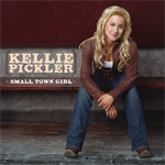 Small Town Girl (CD)
