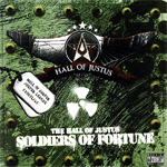 Soldiers Of Fortune (CD)