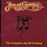 The Complete Joy Of Cooking (2CD)