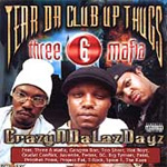 CrazyNDaLazDayz (CD)
