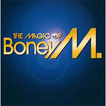 The Magic Of Boney M (CD)